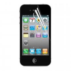 Protection écran standard 2x pour iPhone 4