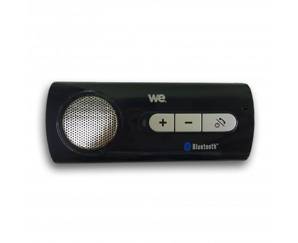 Kit mains-libres Bluetooth pour voiture - WE