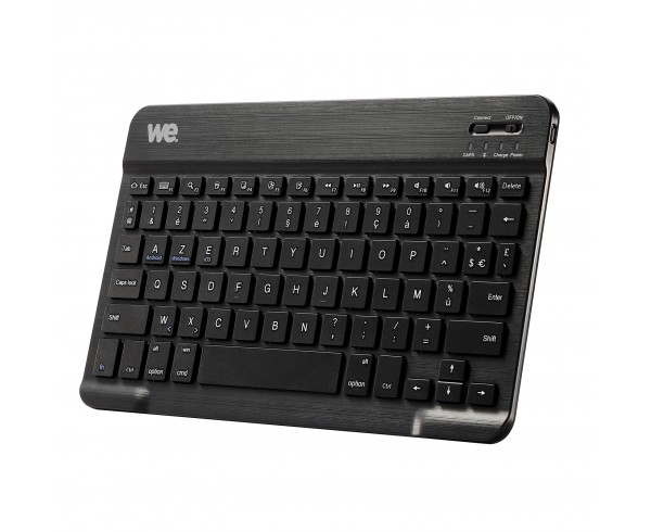 WE X-710 Mini clavier bluetooth universel - Connect WE