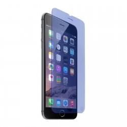 Protection d'écran en verre trempé anti-lumière bleue WE pour iPhone 6/6S