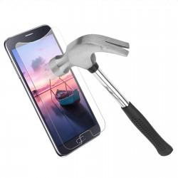 Protection d'écran en verre trempé universel 4,9-5,1''