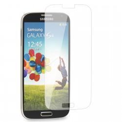 Protection d'écran en verre trempé Galaxy S4