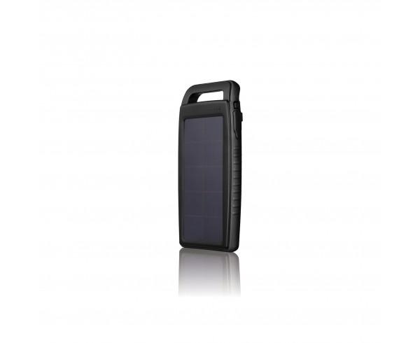Batterie de secours sport solaire