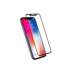 Protection d'écran verre trempé pour iPhone X