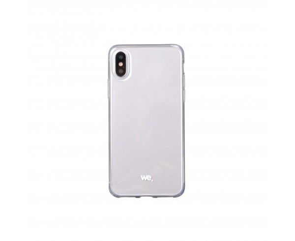 Coque de protection pour iPhone X