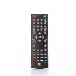 """Télécommande du décodeur TNT HD """"TnView"""""""