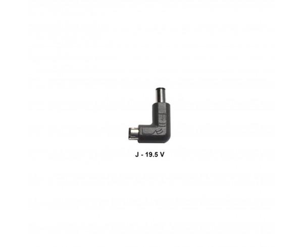 Connecteur 7.4*5.0*12.5 mm pour chargeur universel J19