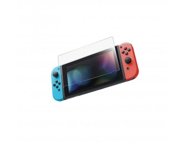 Protection d'écran Nintendo Switch en verre trempé