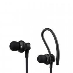 Écouteurs Sport Bluetooth Noir