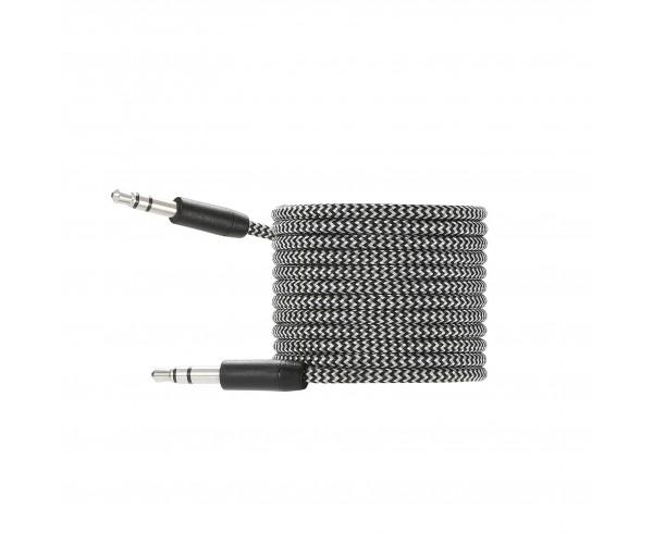 Câble Jack/Jack Nylon 1.50m