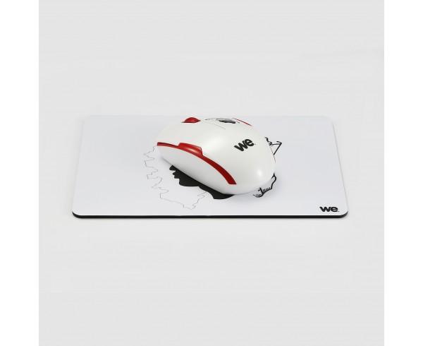 Bundle Souris sans fils + Tapis de souris CORSE