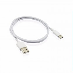 Bundle chargeur secteur + câble