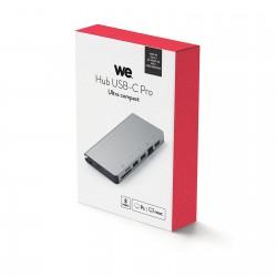 Hub USB-C PRO pour Macbook&PC