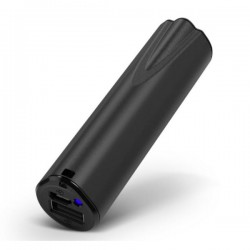 Batterie de secours 3350mAh Noir
