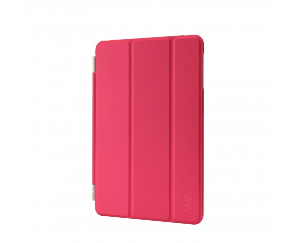 Etui 3 en 1 I-850 fushia pour iPad mini