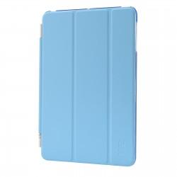 Etui 3 en 1 I-850 bleu pour iPad mini