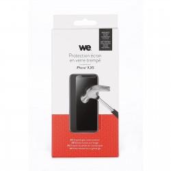 Protection d'écran - iPhone X, XS