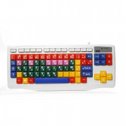 Clavier Enfant AZERTY