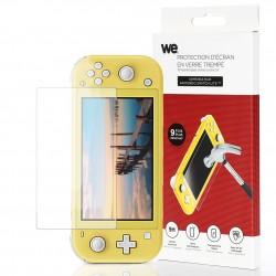 Protection d'écran We en verre trempé pour Nintendo Switch Lite