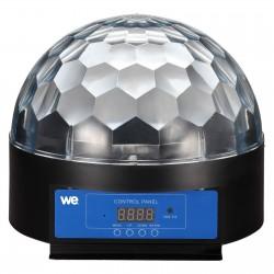 Nirvana - Demi-sphère à LED