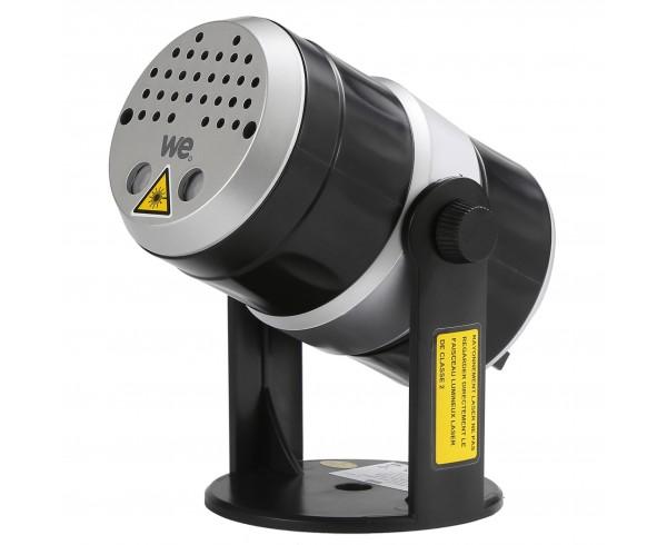 Nirvana - Mini laser